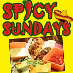 SPICY SUNDAYS!