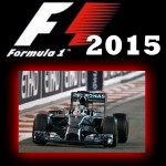 FORMULA ONE 2015