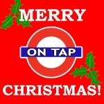 ON TAP CHRISTMAS!